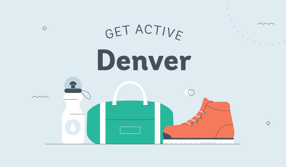 get active denver graphic