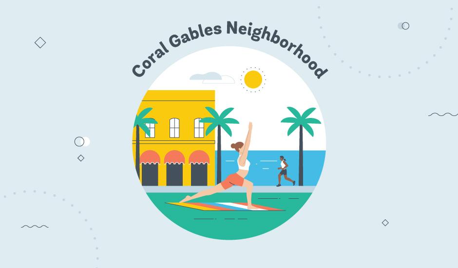 Coral Gables Neighborhood