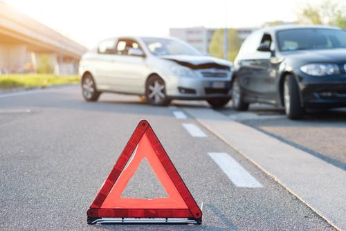 rental car accident checklist