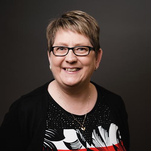 Sandra Crocker-Walsh
