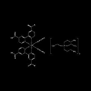 Chemical Composition Diagram