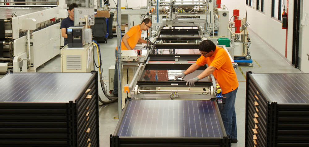 Following being informed that the existing manufacturing facility operated by Tindo Solar in Adelaide was to be replaced by a plant of greater capacity, Greatcell Energy made a successful bid for the existing plant at auction.