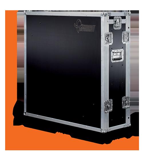 PhotoRobot CASE - spreman za transport