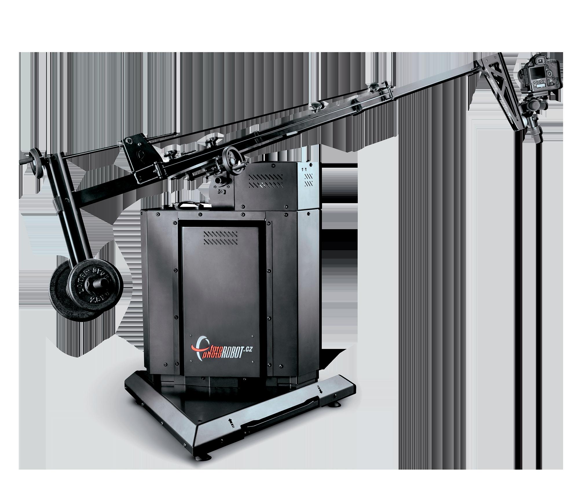 PhotoRobot ARM - robotic camera tripod
