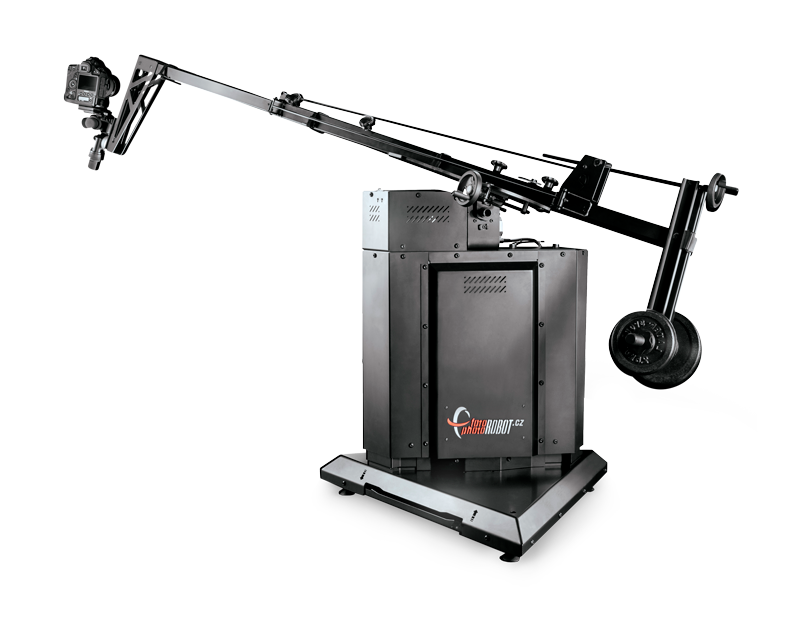PhotoRobot ROBOTIC ARM