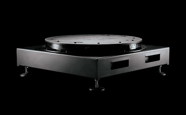PhotoRobot TURNING PLATFORM - robust machine body