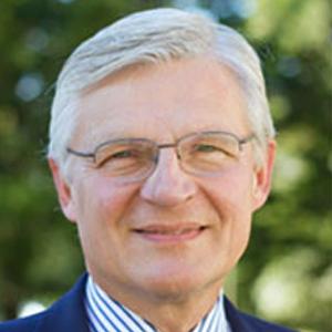 Peter Lillback
