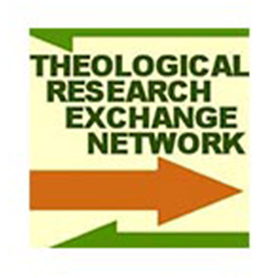 Theological Research Exchange Network logo