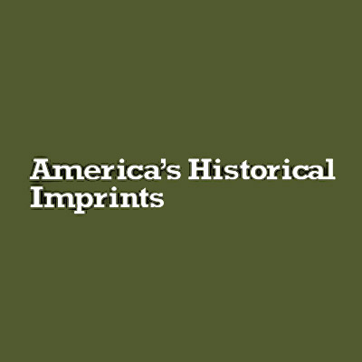 America's Historical Imprints logo