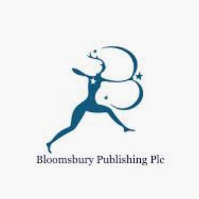 Bloomsbury Digital Resources logo