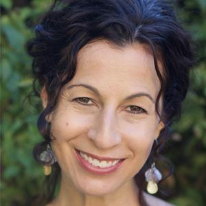 Elizabeth Tawadros