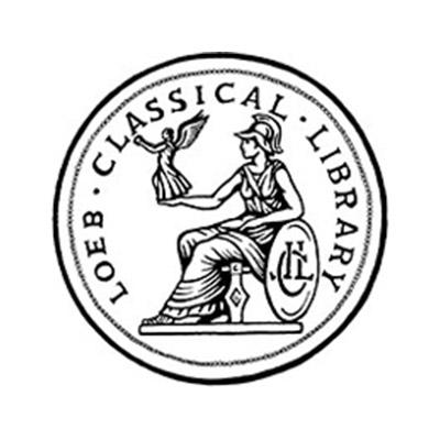 Loeb Classical Library logo