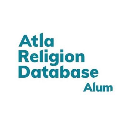 Atla Religion Database logo