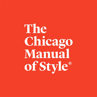 The Chicago Manual of Style Online logo