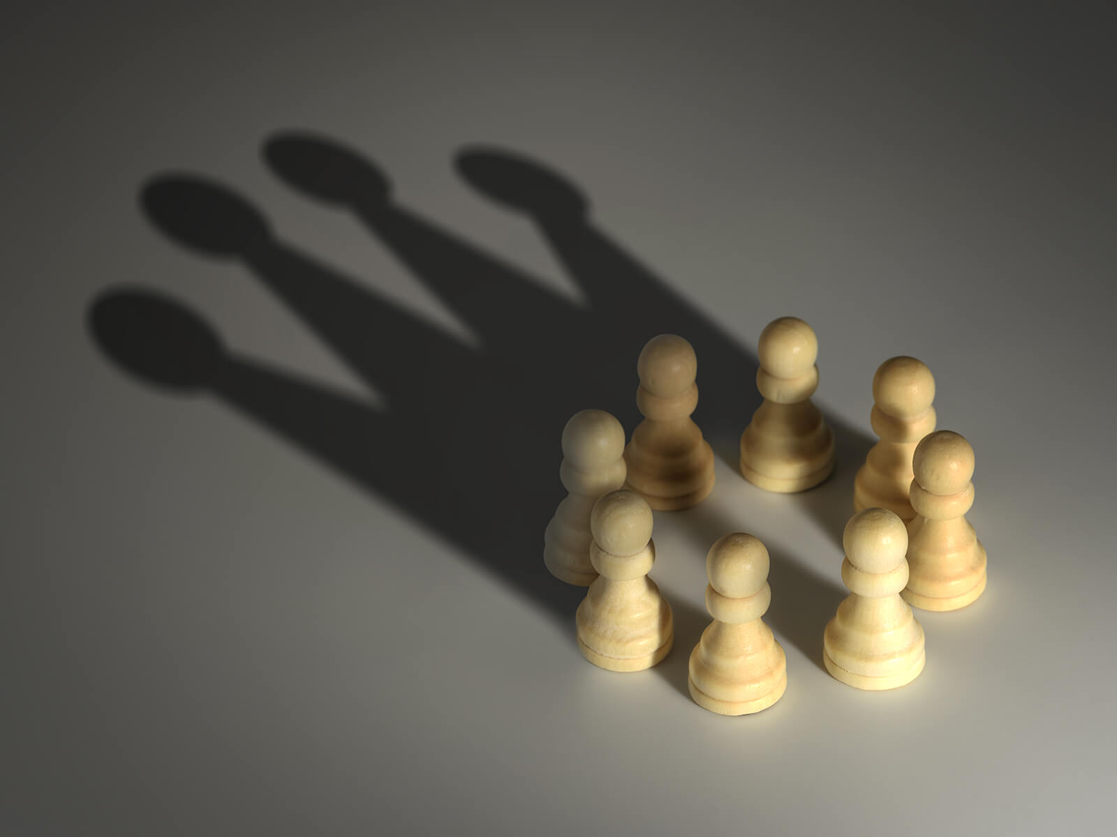 Building alliances to compete with the digital Goliaths