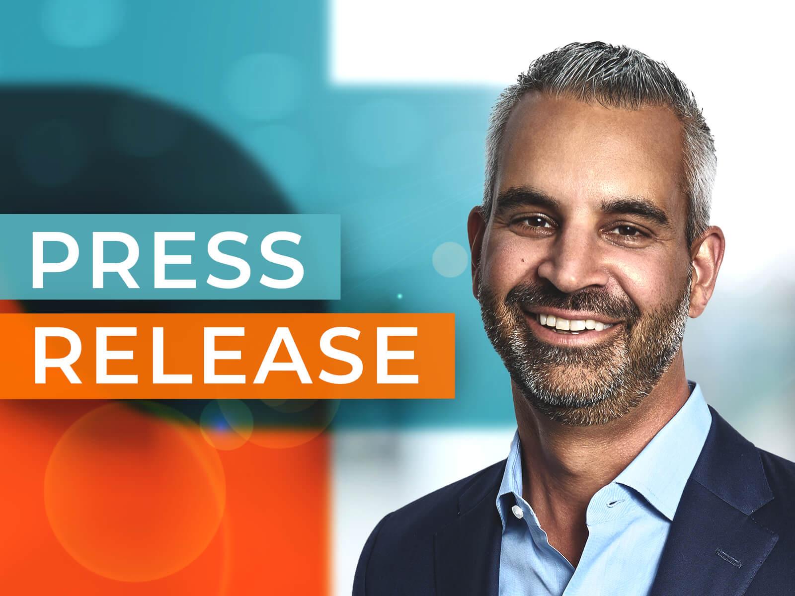 InfoSum announces industry luminary Brian Lesser as board member