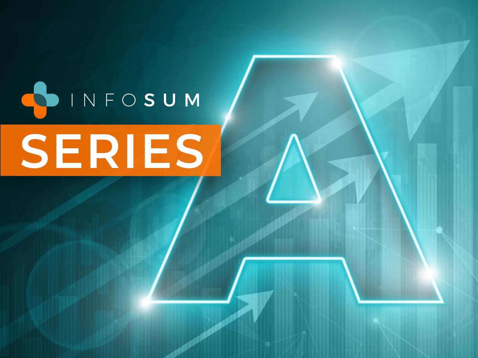 InfoSum raises $15.1 million in Series A funding