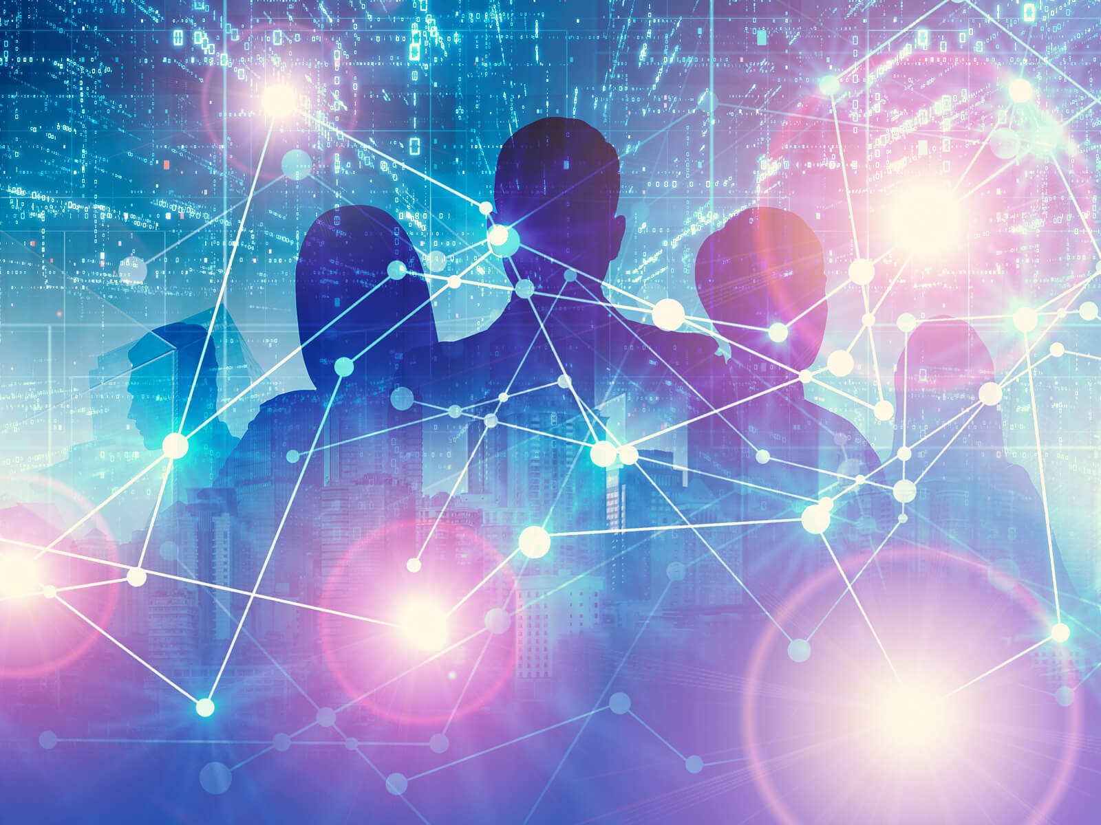 Data collaboration doesn't have to mean data sharing