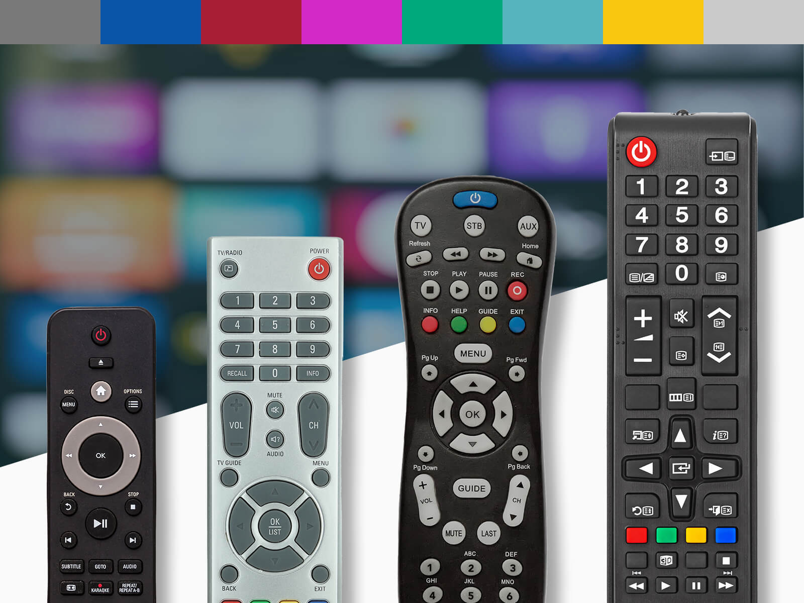 Delivering high-performing marketing across connected TV