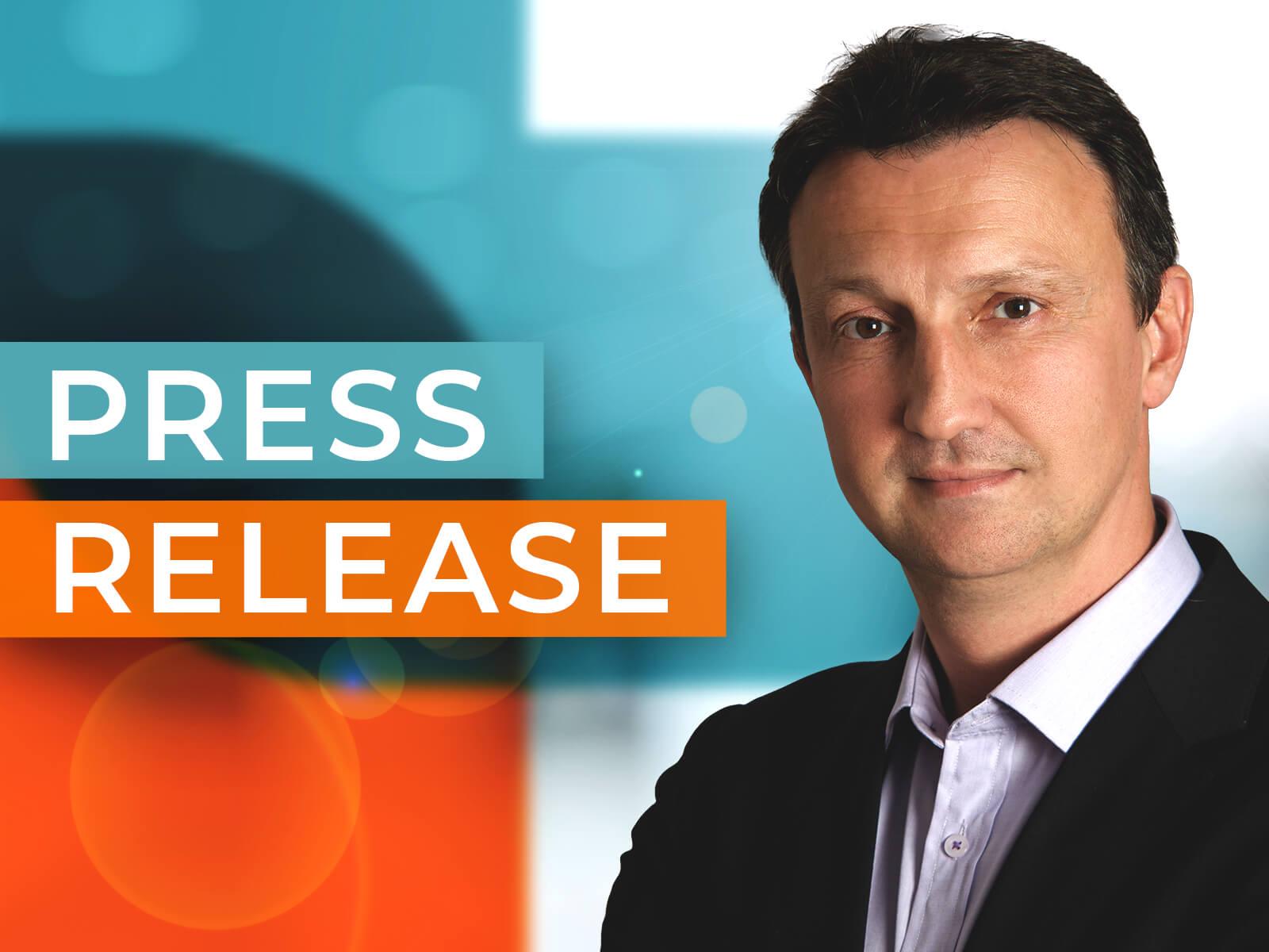 Richard Foster joins InfoSum as Chief Revenue Officer
