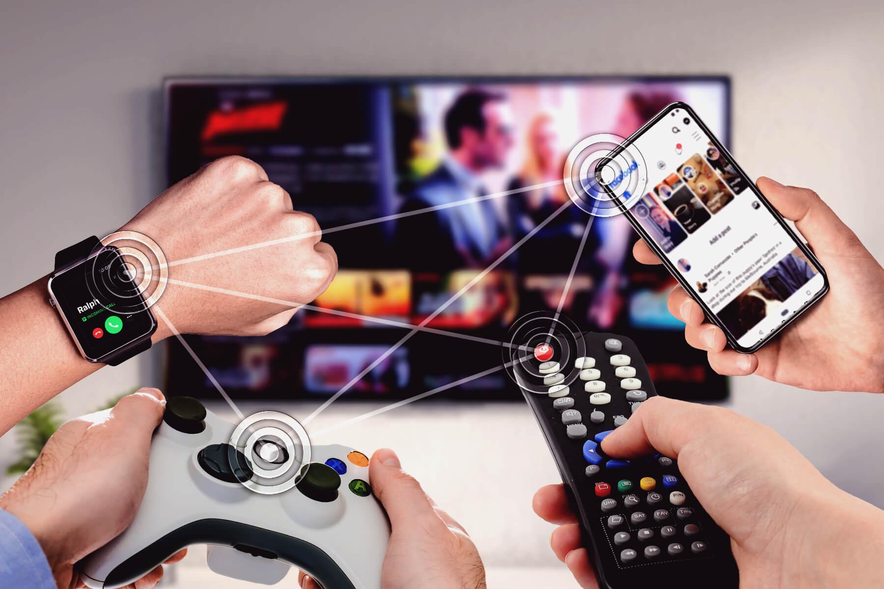 Unlock addressable media through identity resolution