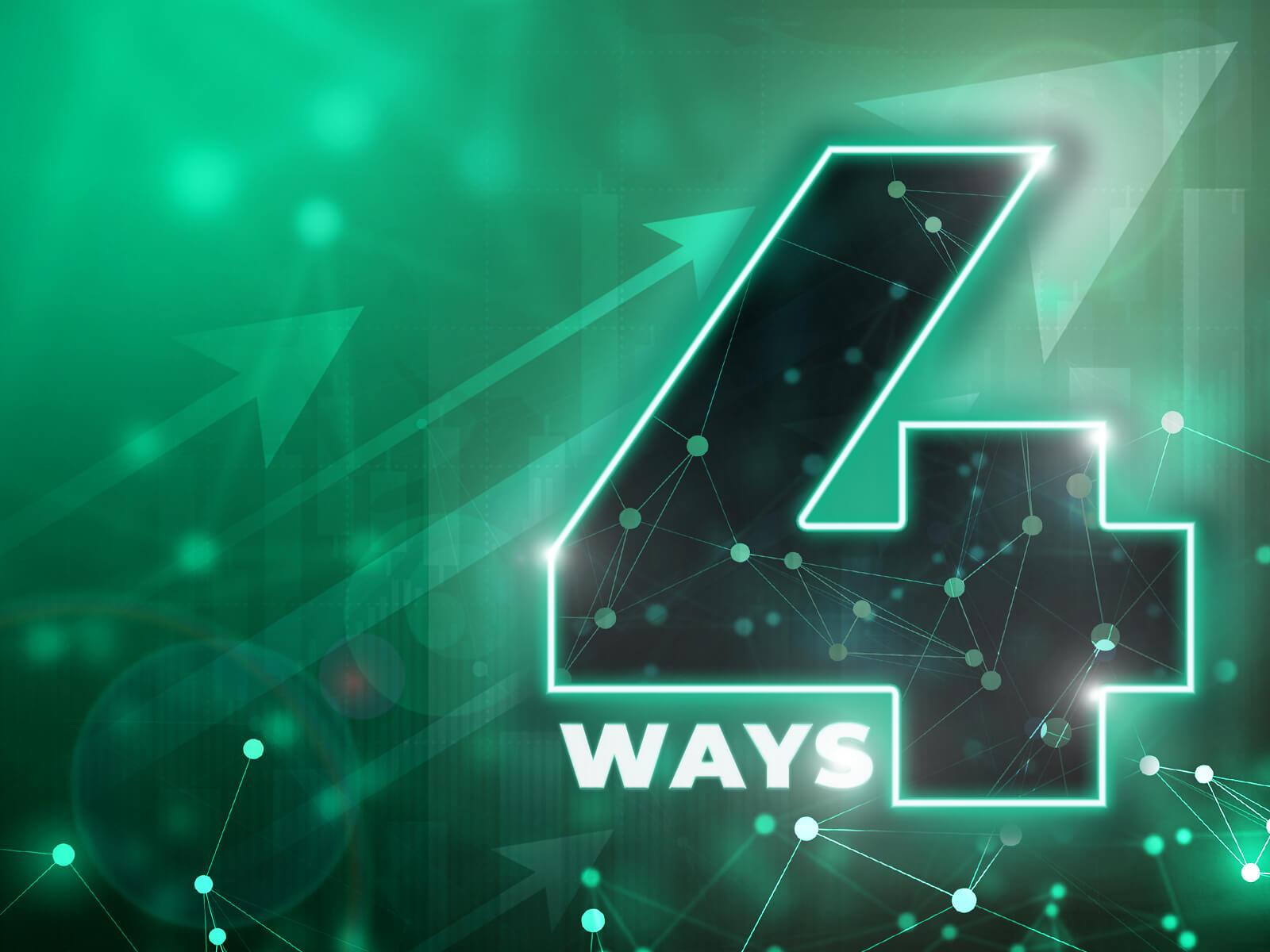 Four ways data collaboration improves marketing performance