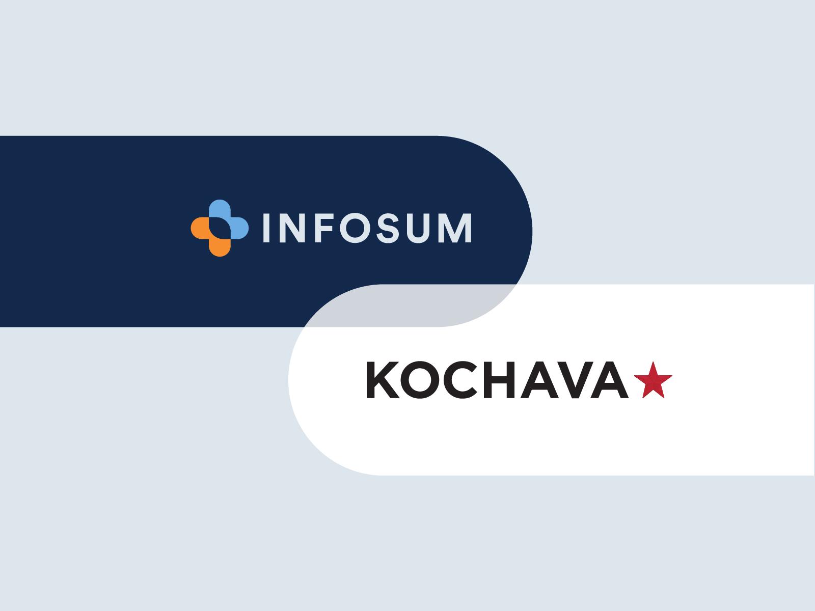 Kochava Collective and InfoSum Partner to Help Brands Drive Growth