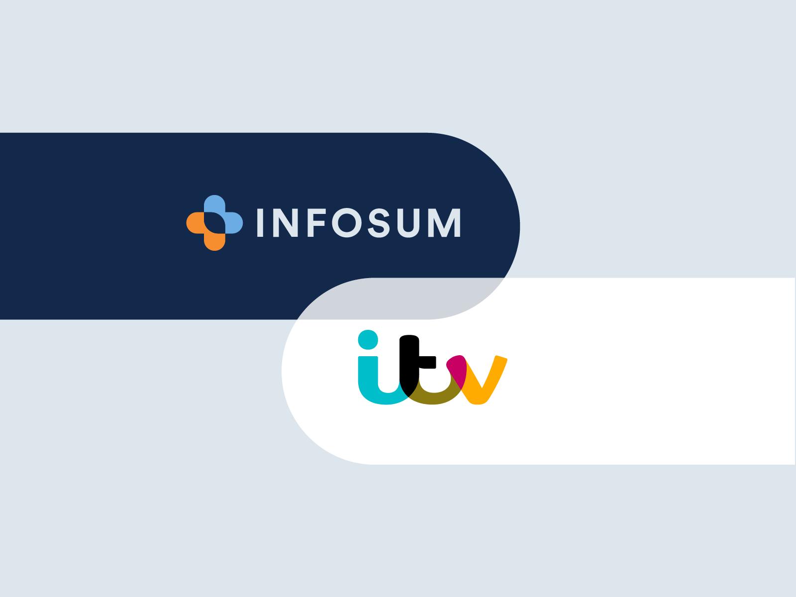 ITV launches data partnership with InfoSum