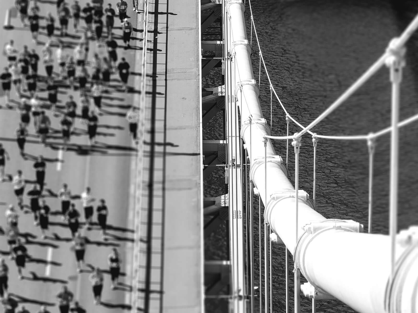 InfoSum Bridge - Crossing the industry chasm
