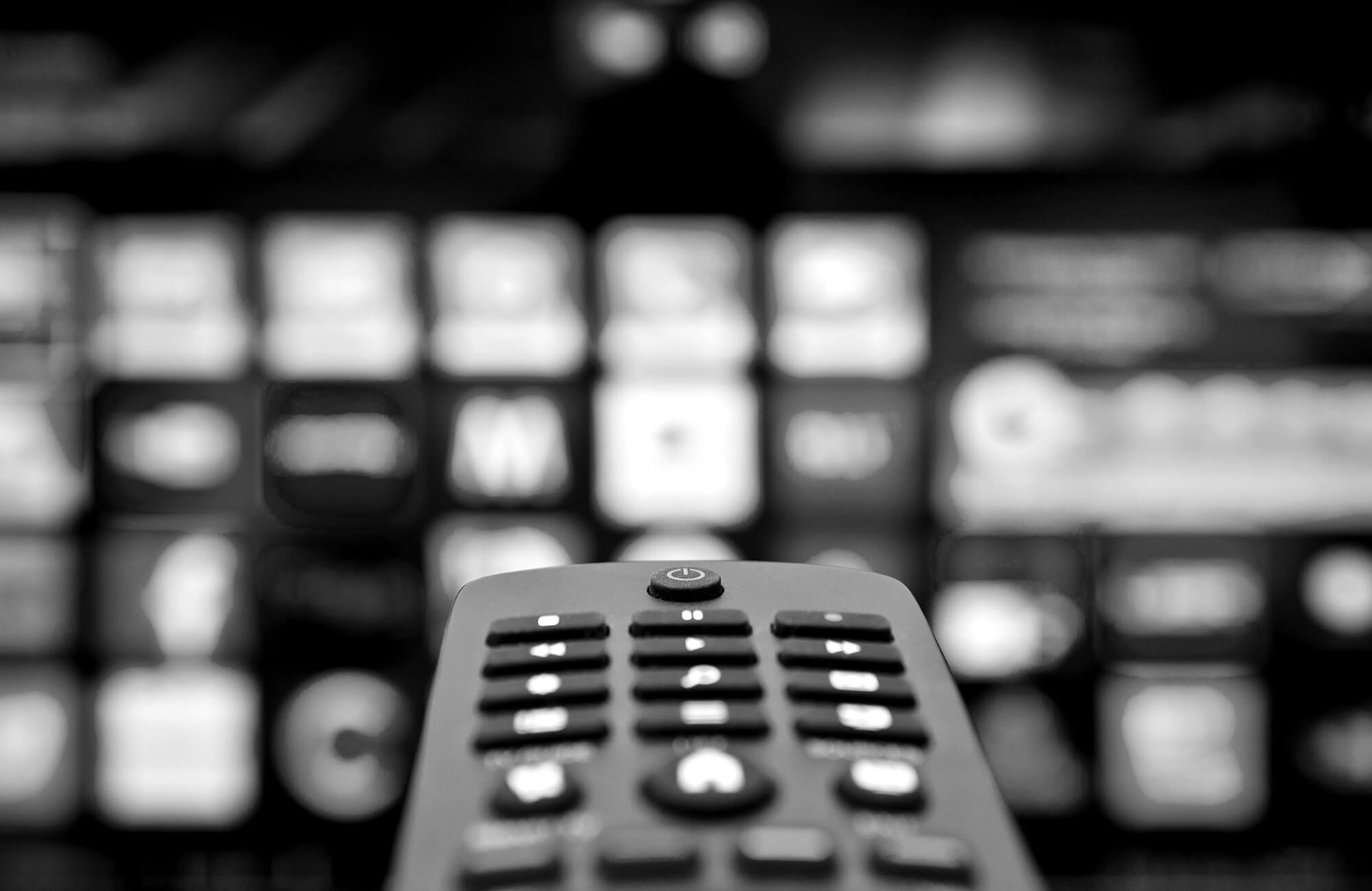Overcoming barriers to Advanced TV