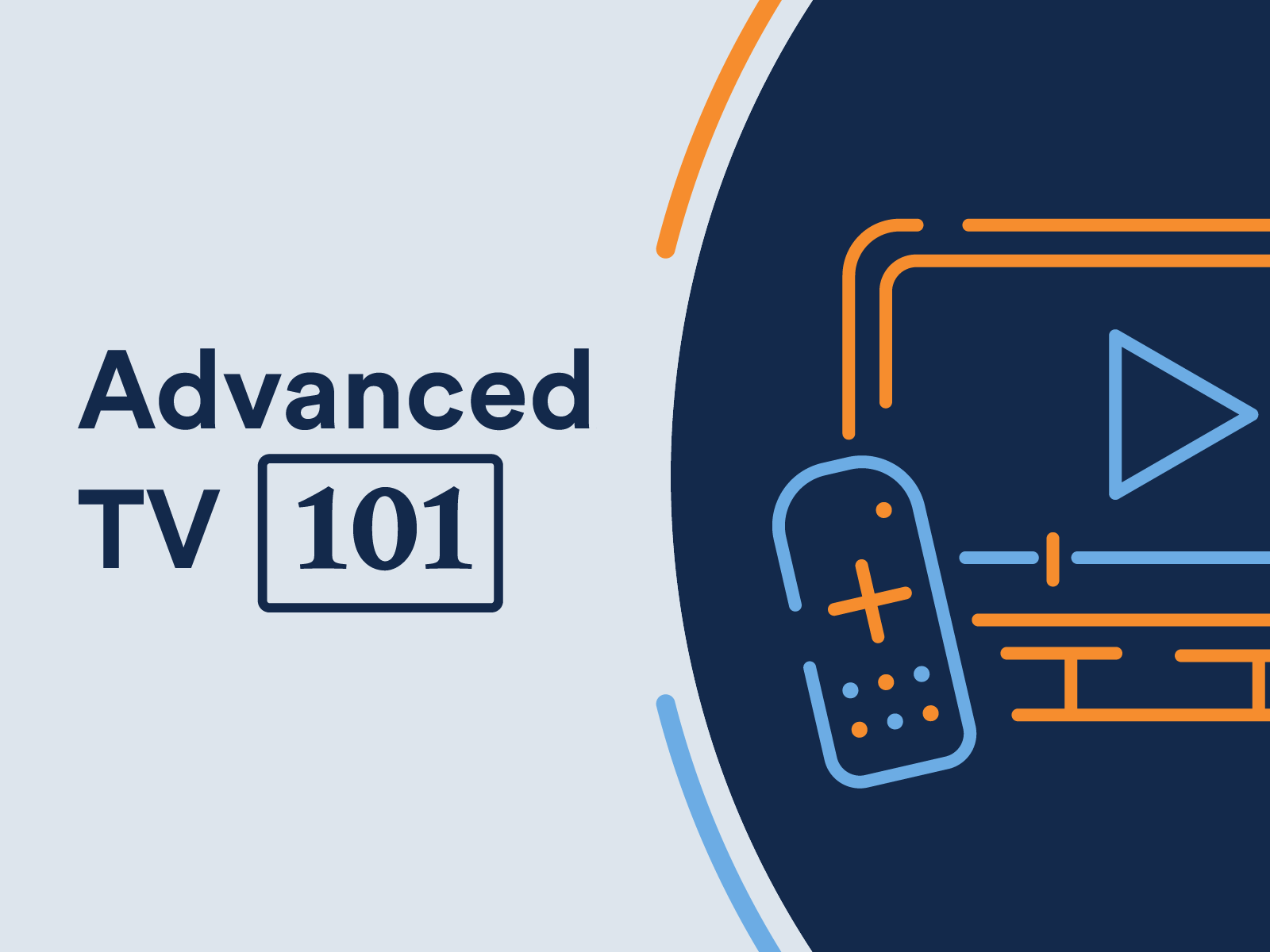 Infographic: What is advanced TV?