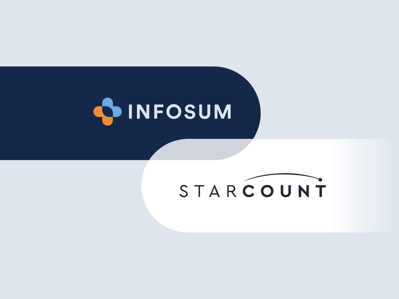 InfoSum and Starcount partner to better enhance first-party data