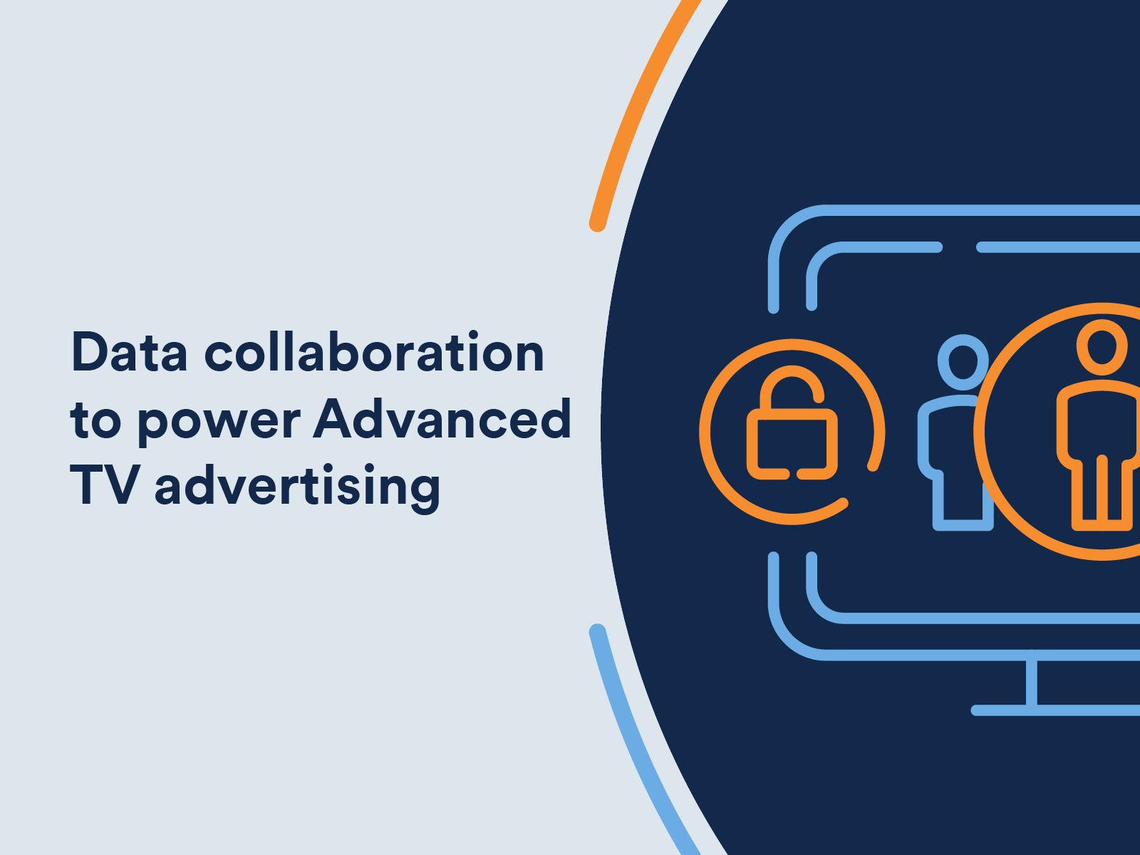 Data collaboration to power Advanced TV advertising