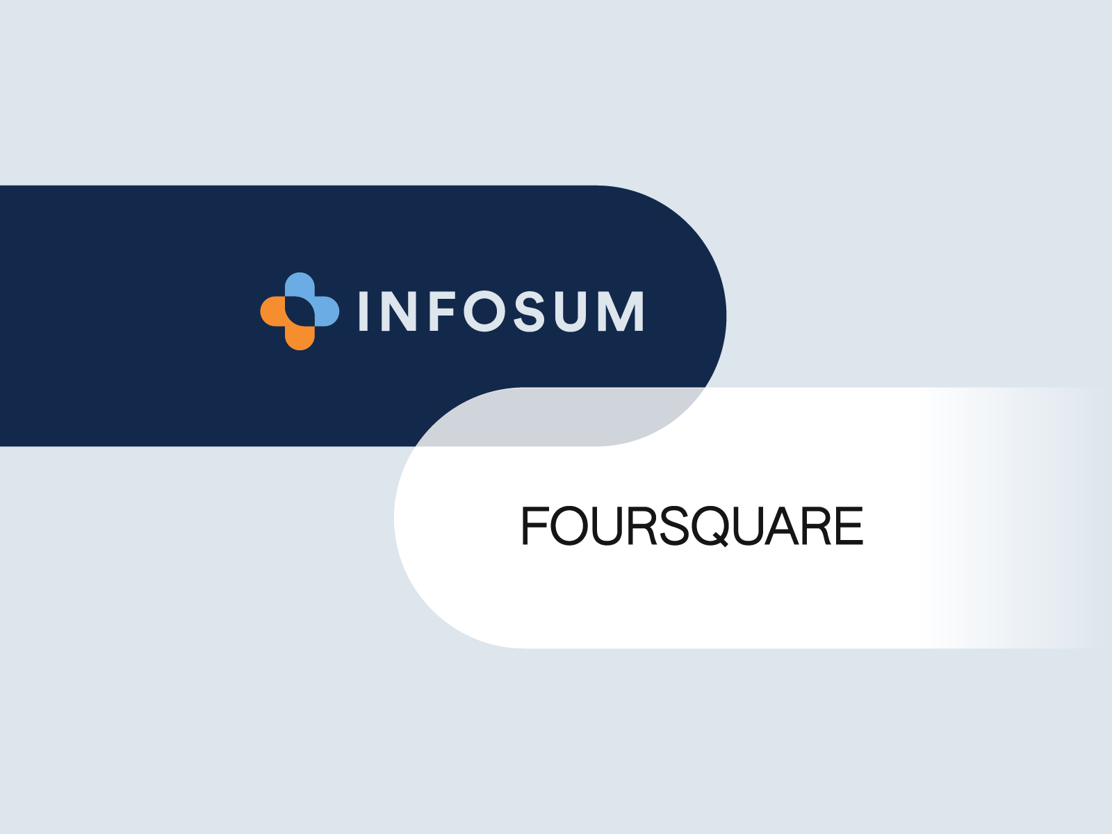 Foursquare and InfoSum announce privacy-safe data collaboration partnership