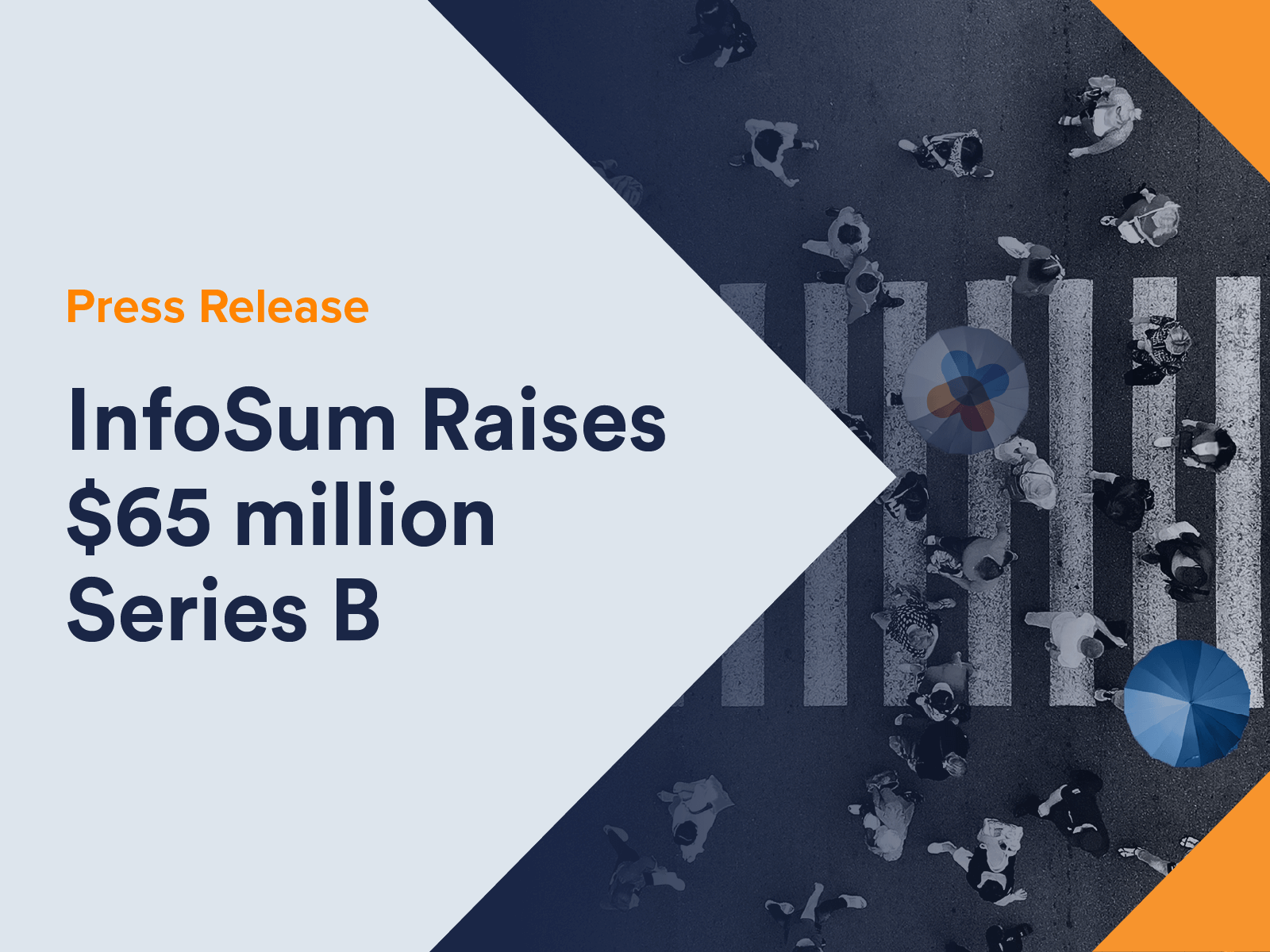 InfoSum raises $65 million Series B to build the next generation of data collaboration