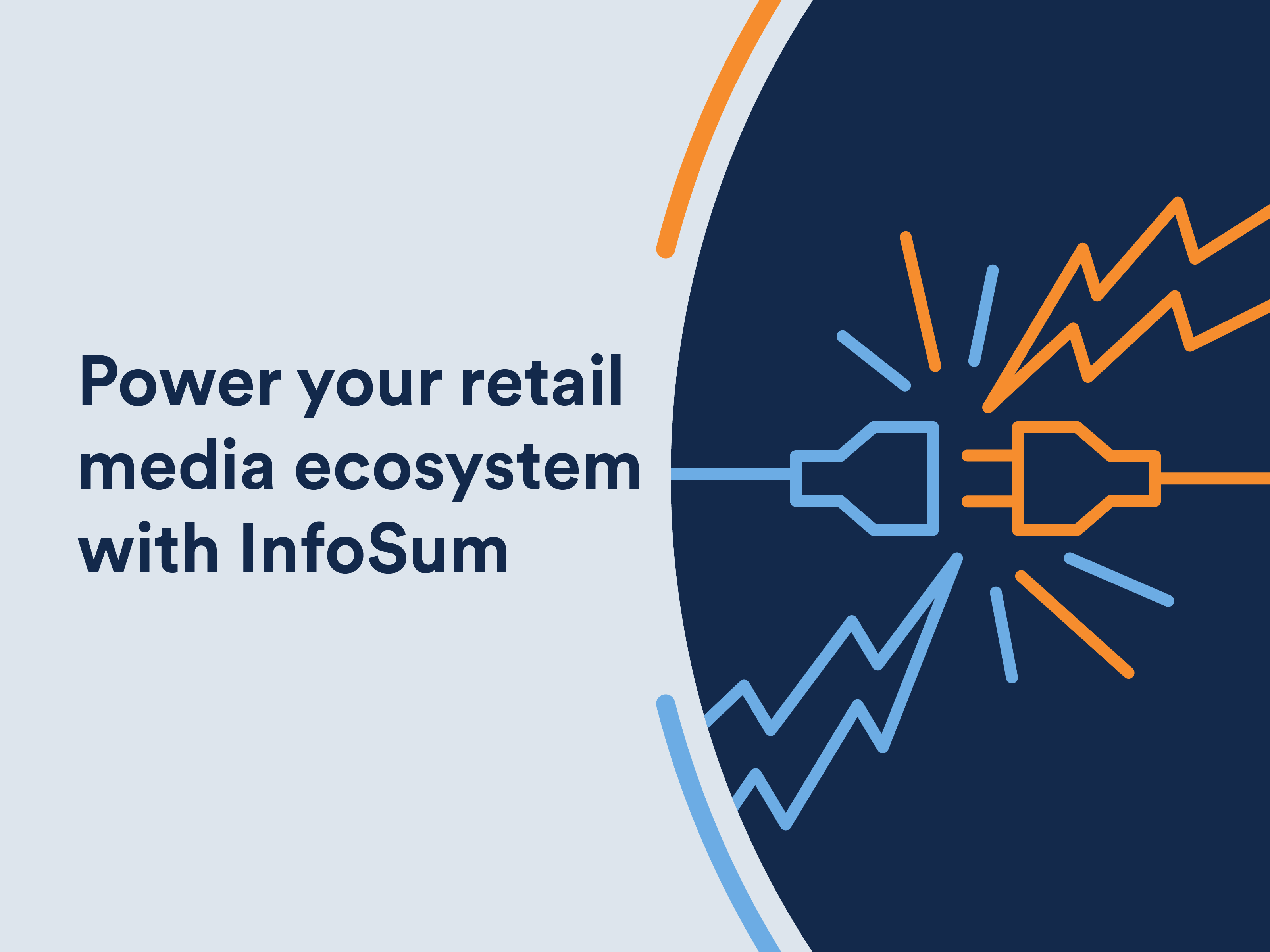 Infographic: Power your retail media ecosystem with InfoSum
