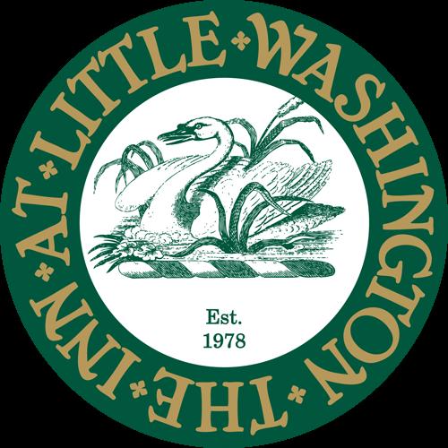The Inn at Little Washington logo.