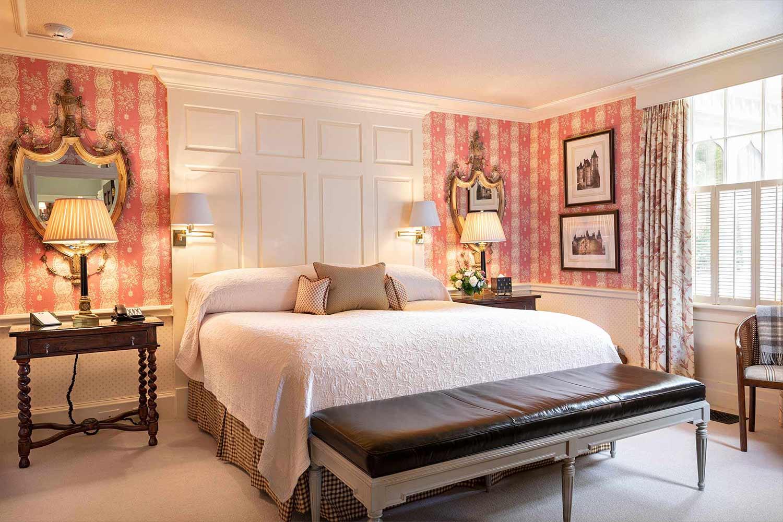 Room 20 Bedroom