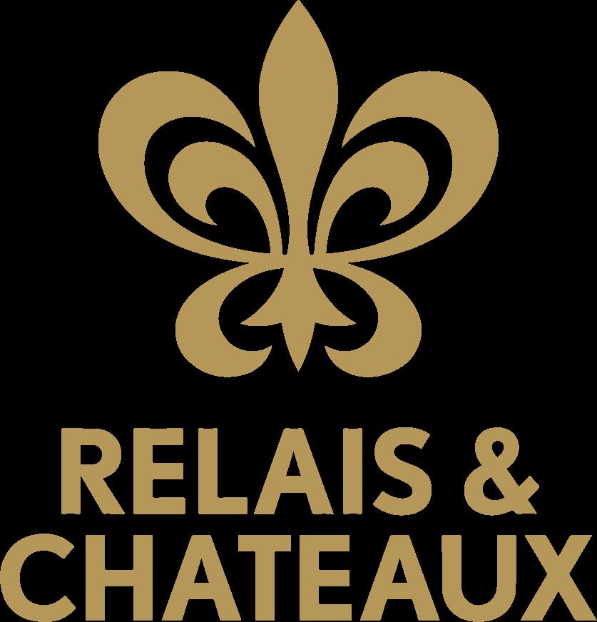 Relais & Chateaux logo.