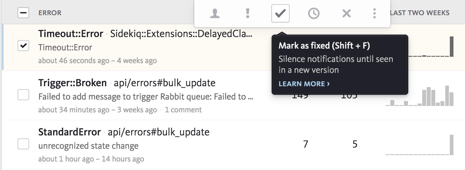 Fixed error tooltip