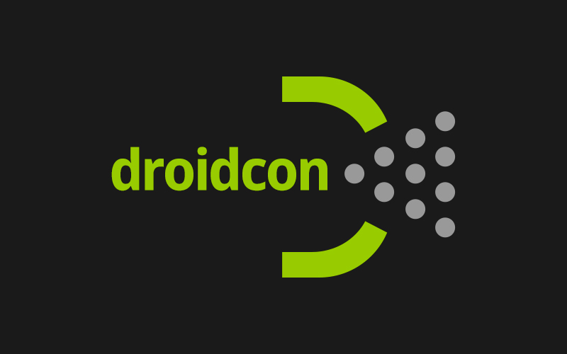 DroidCon Logo
