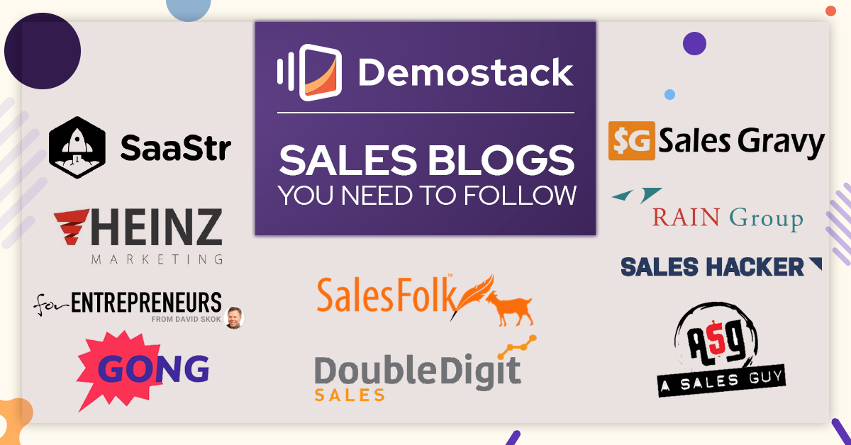 The 10 best sales blogs you need to follow