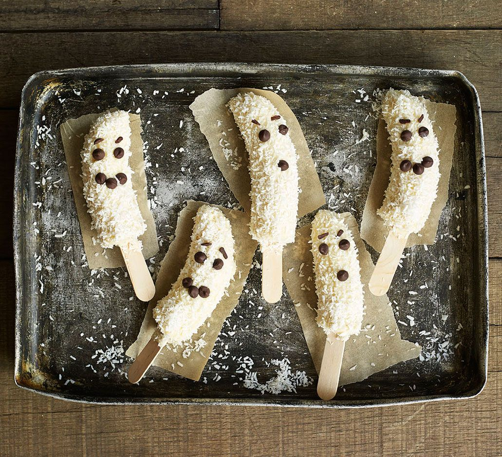 frozen banana ghosts 03c1df8