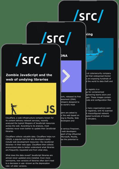 Software.com Source Newsletter
