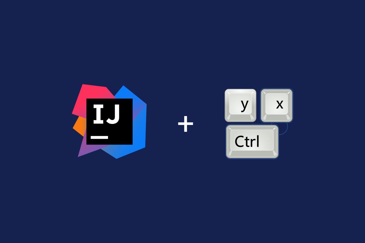 IntelliJ shortcuts