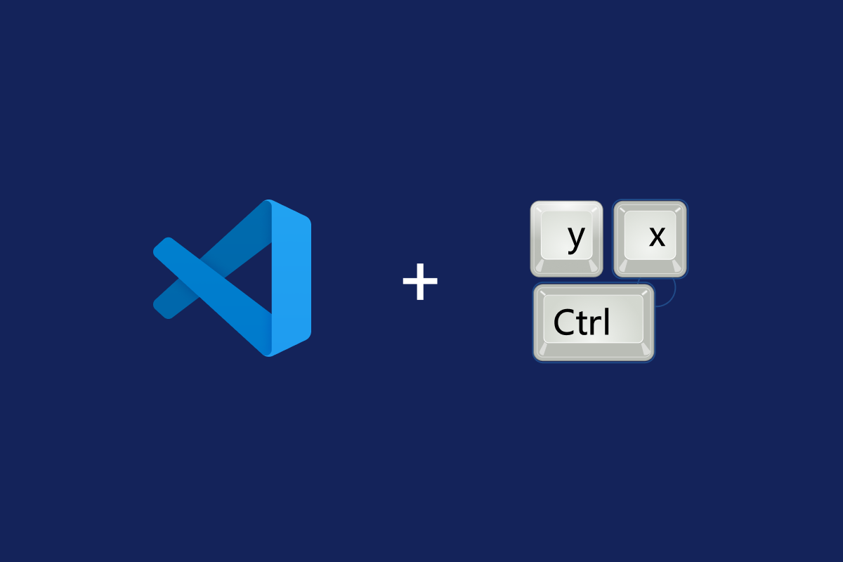 VS Code shortcuts