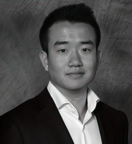 Mickey Jiang