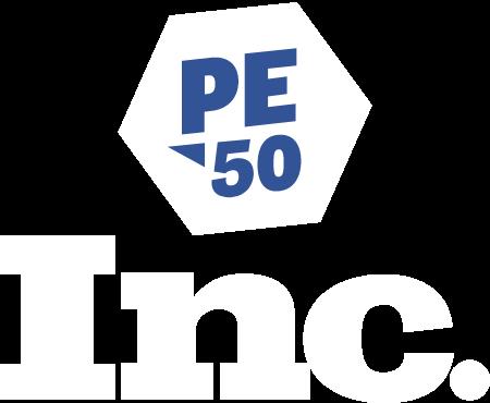 Inc. Magazine PE 50