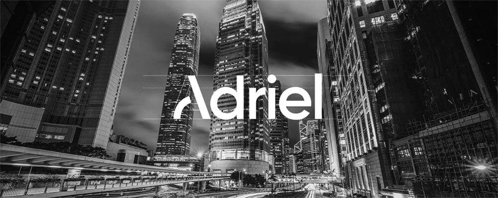 아드리엘, 한국경제에 '스타트업의 성장 동반자'로 소개