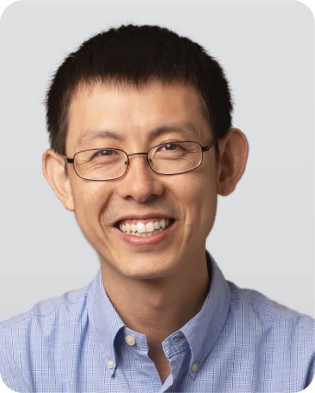 ChenLi Wang